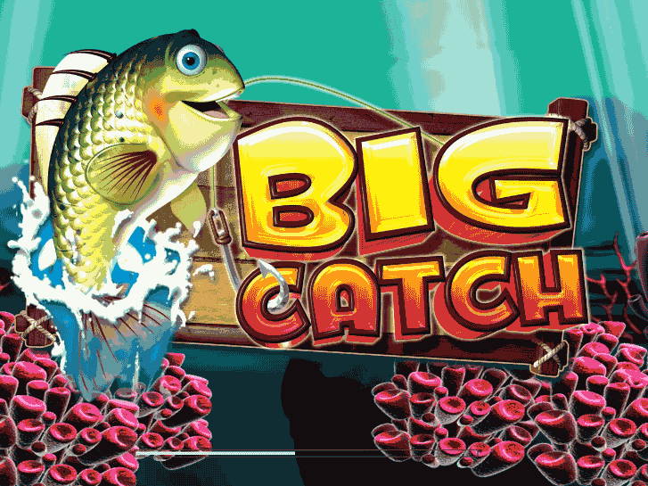 big catch iframe