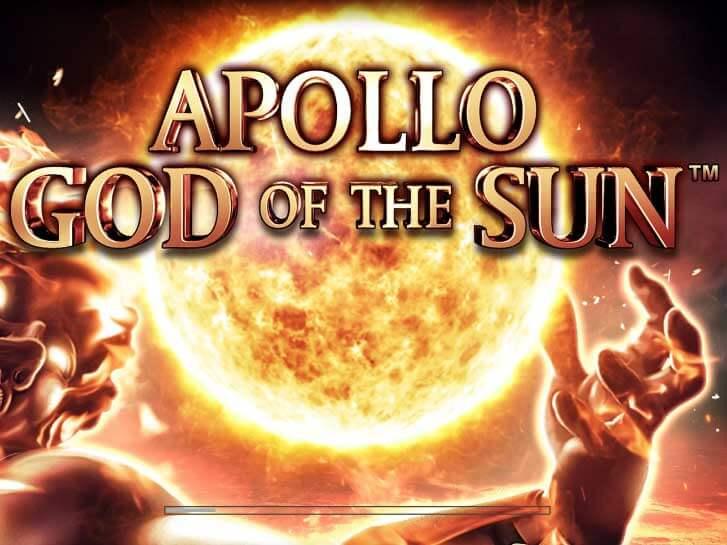 apollo god of the sun iframe