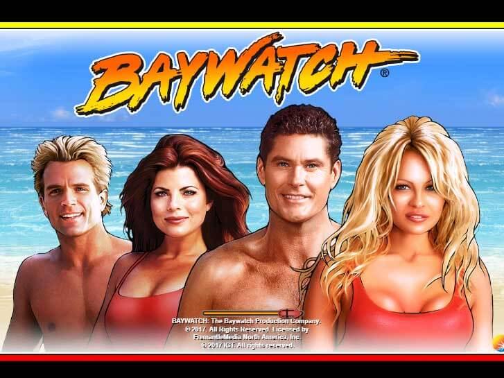 baywatch iframe
