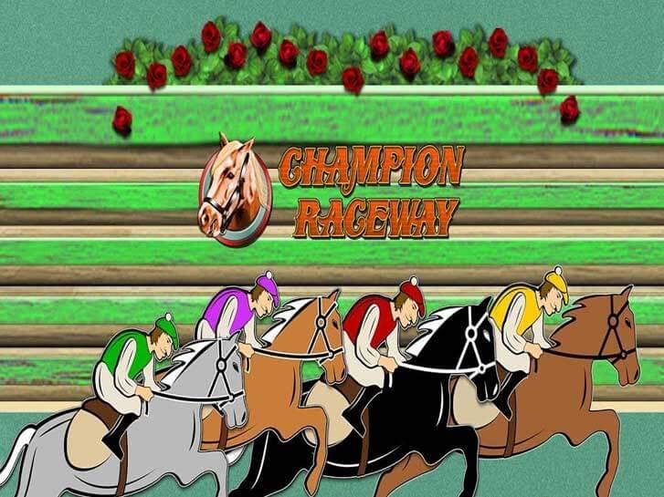 champion raceway iframe
