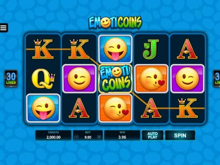 emoticoins iframe