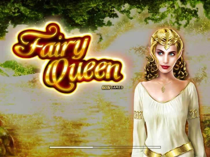 fairy queen iframe