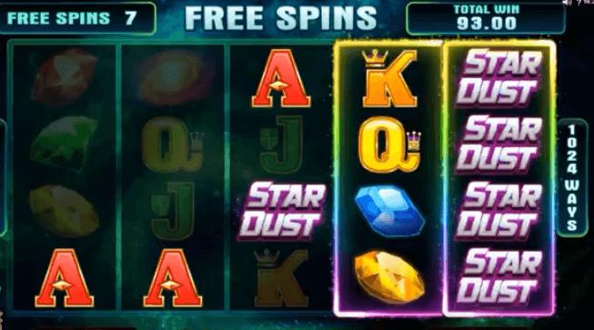 Slot StarDust