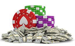 Casino con dinero real