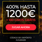 Bono 400% SpinUp