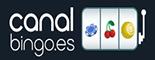 canal bingo logo