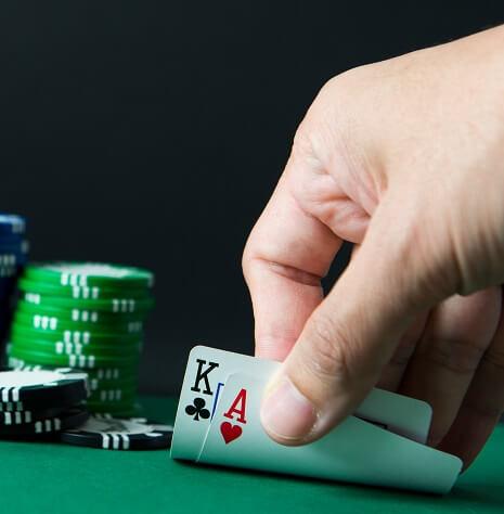 Mano blackjack gratis