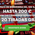 tiradas gratis Party Casino