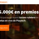 ruleta Betsson
