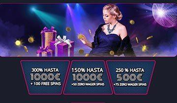 casino disco España