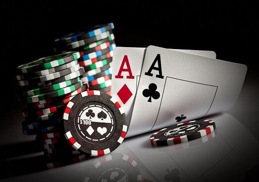 Poker online texas holdem