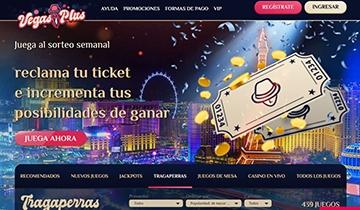 VegasPlus España