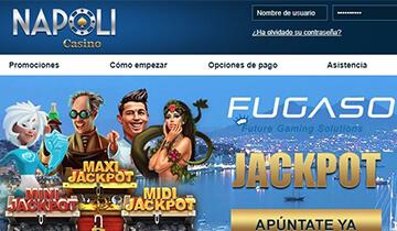 casino napoli españa