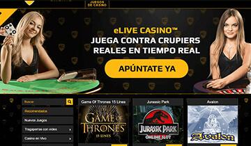 enzo casino España