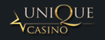 unique casino logo big