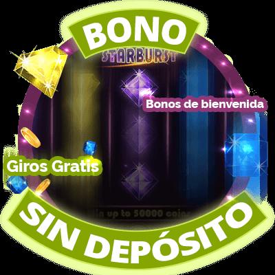 bonos casino sin deposito