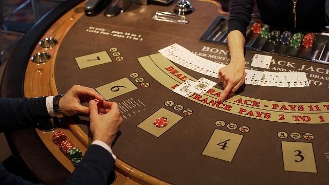 apuestas paralelas blackjack