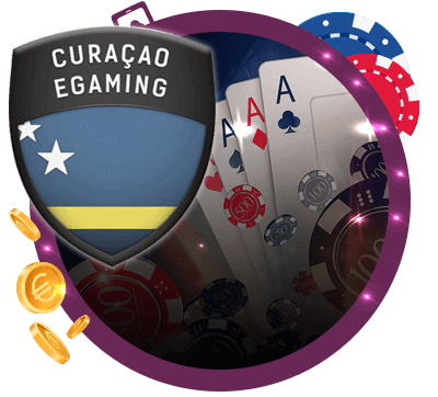 casinos con licencia curaçao
