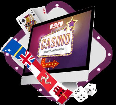 casinos online española