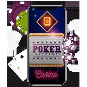 A poker