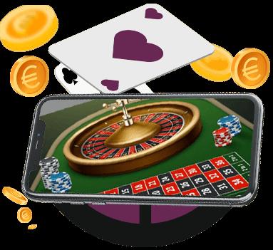 Club casino mobile