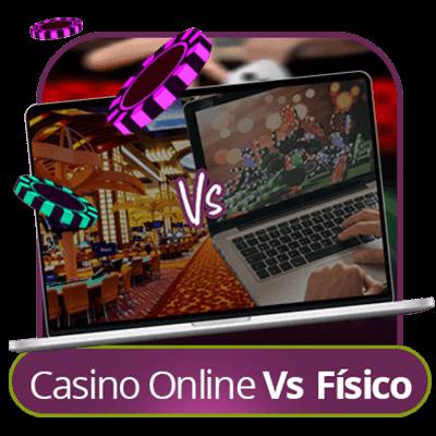 jugar en casino online