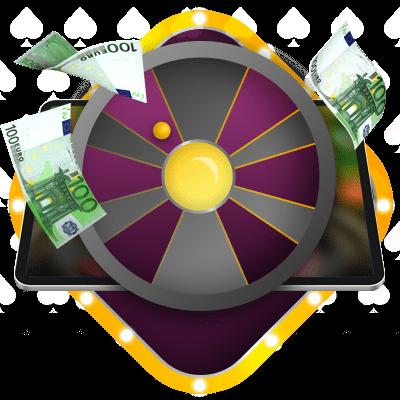 Jugar ruleta online dinero real