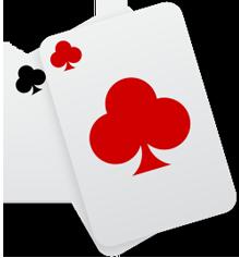 modal card
