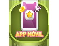 reseñas de casino app móvil