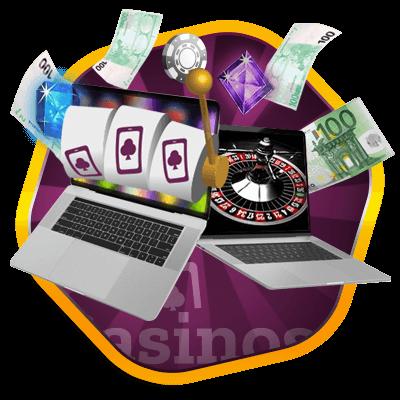 Casinos en línea con dinero real