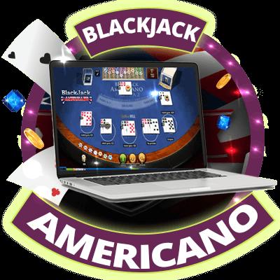 blackjack americano