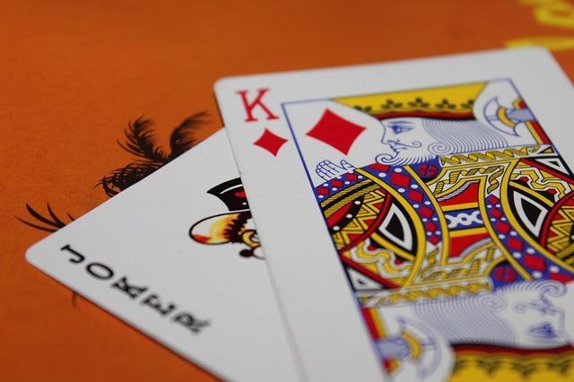 orígenes de uno de los juegos de casino más populares el Blackjack